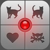 【猫語翻訳】ネコの言葉に変換してくれる「人猫語翻訳機(ひとねこごほんやくき)」が人気に! - iPhoneアプリまとめ