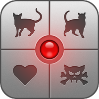 【ネコの言葉に変換】動物の言葉を翻訳してくれる「人猫語翻訳機(ひとねこごほんやくき)」がネットで話題に! - Androidアプリニュース