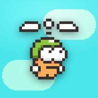 【フラッピーバード新作】「スイングコプター」のAndroid版がリリースされネットで話題に!
