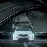 【新世代レースゲーム】スマホを振ってコースを作るレースゲーム「GTライド」がネットで話題に!
