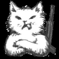 【えんぴつ画】ステージクリア型手描きシューティングゲーム「キートンタクシー」が話題に!