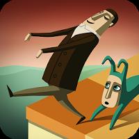 【アクションパズル】エッシャー風のパズルゲーム「Back to Bed(バックトゥベッド)」がネットで人気に!
