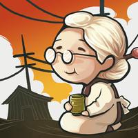 【駄菓子屋ゲーム】駄菓子屋さんを経営してはじまるアドベンチャーゲーム「昭和駄菓子屋物語」が話題に