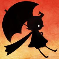 【シルエット】アートアクションゲーム「el(エル)」が人気に! - iPhoneアプリニュース