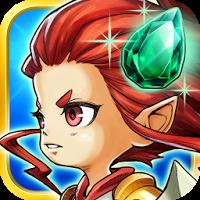 【ローグ】ダンジョン探索RPG「ドラゴンファング」のiOS版がリリースされ話題に! - iPadアプリニュース