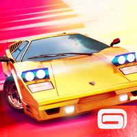 【爆走しまくれ!】爽快レースゲーム「アスファルト オーバードライブ」が配信開始! - Androidアプリニュース