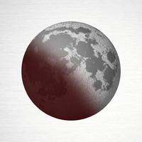 【天体観測】3年ぶりの皆既月食がより楽しめる「MOON BOOK(ムーンブック)」がネットで話題に!