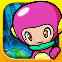 【お絵かきロジック】マリオのピクロスのジュピターが「スマピク」をリリース! - iPhoneアプリニュース