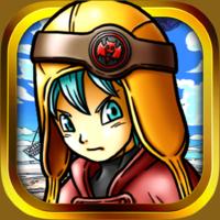 【3D王道RPG】鳥山明ライクなキャラクターが暴れまくる「SKYLOCK(スカイロック)」がリリース! - iPhoneアプリニュース