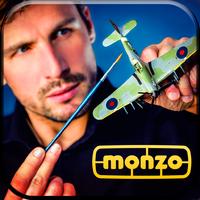 スマホでプラモデルが作れる「Monzo(モンゾ)」がネットで話題に - iPhoneアプリニュース