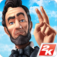 文明発展シミュレーションゲーム「シヴィライゼーション レボリューション2」がリリースされ話題に