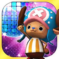 ワンピースのリズムゲーム「ワンピース ダンスバトル」がリリースされ人気に