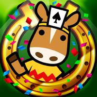 ニンテンドー3DSの人気競馬ゲーム「ソリティバ馬」がスマホでリリース - Androidアプリニュース