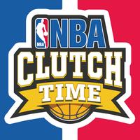 実名バスケシミュレーションゲーム「NBA CLUTCH TIME(NBAクラッチタイム)」が人気に