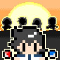 ポケモンxマザーライクなファミコン系RPG「奴は四天王の中で最も金持ち」のAndroid版がリリースされ話題に - Androidアプリニュース