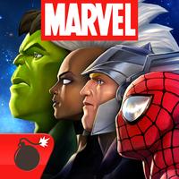 マブカプを超えるか!?マーブルの対戦格闘ゲーム「Marvelオールスターバトル」がリリース - iPhoneアプリまとめ