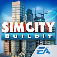 街づくりゲーム「SimCity BuildIt(シムシティ ビルドイット)」がリリースされ話題に
