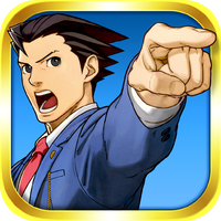 逆転裁判シリーズ最新作「逆転裁判5」が初の限定半額セールを開始! - iPhoneアプリまとめ