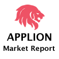 APPLIONマーケット分析レポート2018年8月度 (iPhoneアプリ)