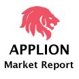 APPLIONマーケット分析レポート2020年1月度 (iPhoneアプリ)